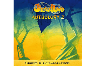 Steve Howe - Anthology 2: Groups & Collaborations (Digipak Edition) (CD)