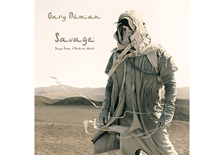 Gary Numan - Savage (Songs from a Broken World) (Deluxe) - (CD)
