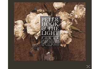 The Light, Peter Hook - Power Corruption And Lies - Live In Dublin Vol.2 - (Vinyl)