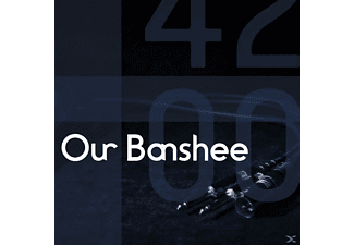 Our Banshee - 4200 - (CD)