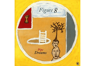 Figure 8 - PIPE DREAMS - (CD)