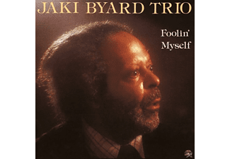 Jaki Byard Trio - FOOLIN' MYSELF - (CD)
