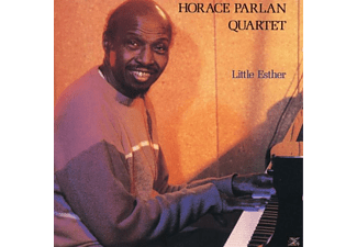 Horace Parlan Quartet - LITTLE ESTHER - (CD)