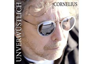 Peter Cornelius - Unverwüstlich (Limited Deluxe Edition) - (CD)