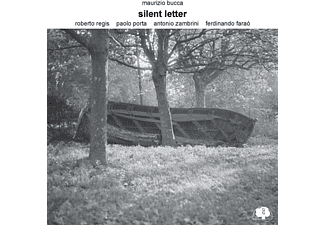Maurizio Bucca - Silent Letter - (CD)