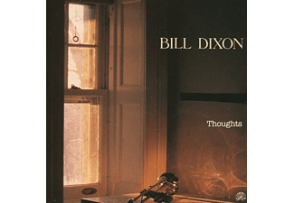 Bill Dixon - Thoughts - (CD)