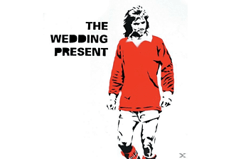 The Wedding Present - George Best 30 - (CD)