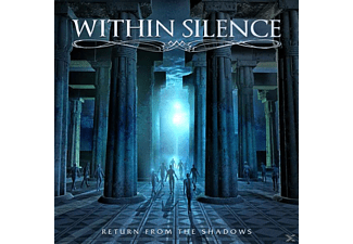 Within Silence - Return From The Shadows - (CD)