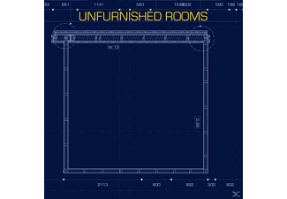 Blancmange - Unfurnished Rooms - (Vinyl)