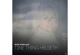 Tine Thing Helseth - Never Going Back - (CD)