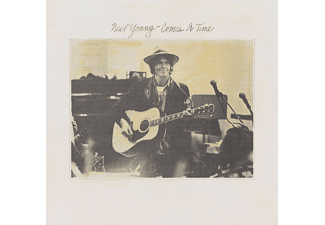 Neil Young - Comes a Time (Reissue Edition) (Vinyl LP (nagylemez))