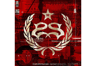 Stone Sour - Hydrograd (Colored Vinyl Edition) (Vinyl LP (nagylemez))