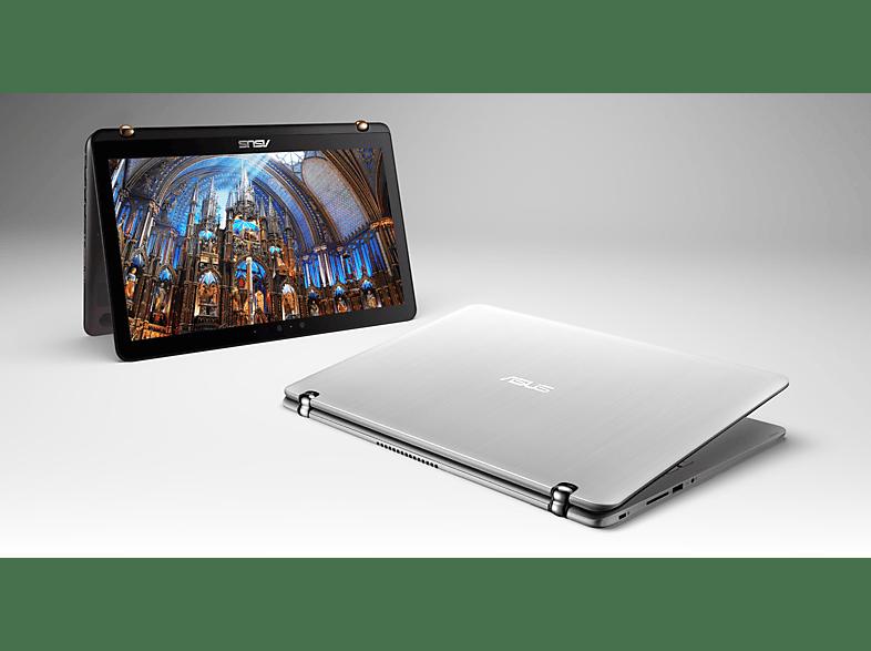 "ASUS ZenBook Flip UX560UQ-FZ071T notebook (15.6"" Full HD touch/Core i7/16GB/512 SSD/GT940M 2GB/Win 10)"