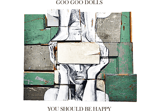Goo Goo Dolls - You Should Be Happy (Vinyl LP (nagylemez))