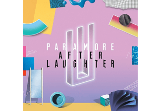 Paramore - After Laughter (Colored Vinyl Edition) (Vinyl LP (nagylemez))
