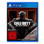Call of Duty: WWII - Standard Edition [PlayStation 4]