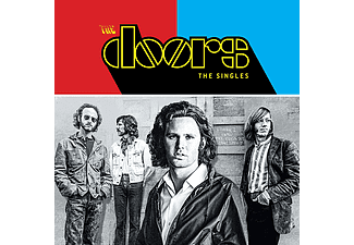 The Doors - Singles (CD)