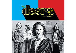 The Doors - Singles (CD + Blu-ray)
