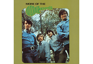 The Monkees - More of the Monkees (Super Deluxe Edition) (CD)