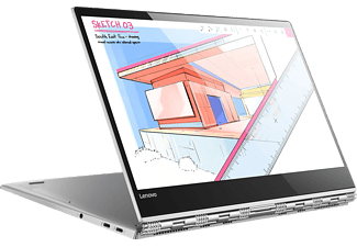 LENOVO Yoga 920 Convertible 512 GB 13.9 Zoll