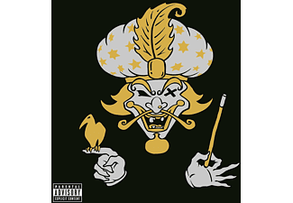 Insane Clown Posse - The Great Milenko (CD + DVD)