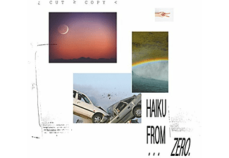 Cut Copy - Haiku From Zero (CD)