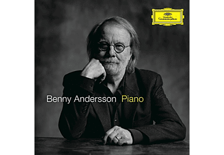 Benny Andersson - Piano (CD)