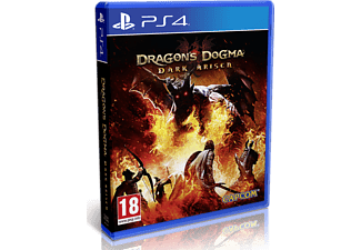 Dragons Dogma: Dark Arisen (PlayStation 4)