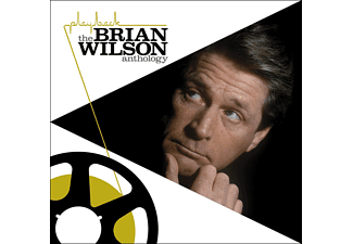 Brian Wilson - Playback: the Brian Wilson Anthology (CD)