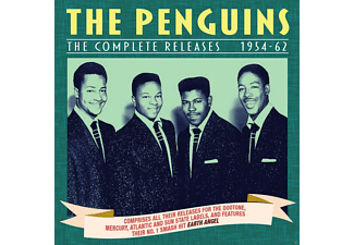 The Penguins - The Complete Releases 1954-62 - (CD)