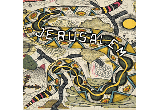 Steve Earle - Jerusalem (CD)