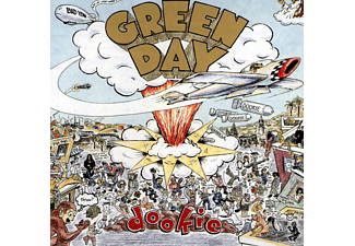 Green Day - Dookie (Vinyl LP (nagylemez))