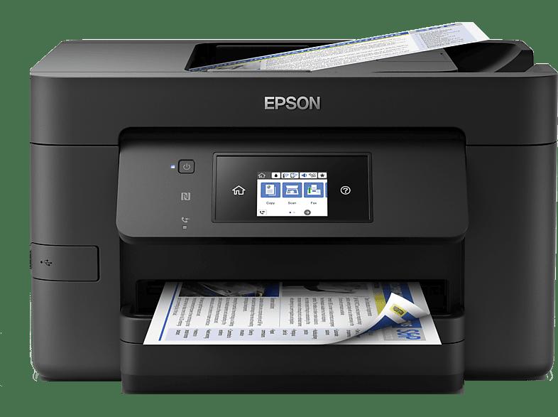 EPSON WorkForce Pro WF-3720DWF - Business Inkjet Πολυμηχάνημα με Fax laptop  tablet  computing  εκτύπωση   μελάνια πολυμηχανήματα