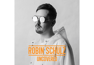 Robin Schulz - Uncovered (Limited Deluxe Edition) (Vinyl LP + CD)