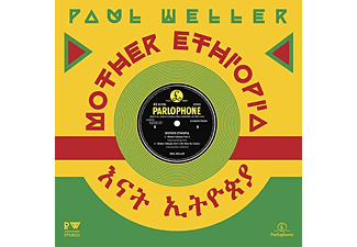 Paul Weller - Mother Ethiopia (Vinyl LP (nagylemez))
