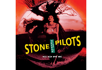 Stone Temple Pilots - Core (25th Anniversary, Deluxe Edition) (CD + DVD + LP)
