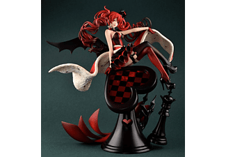 Fairy Tale Alice's Adventures in Wonderland Statue Another Queen of Hearts