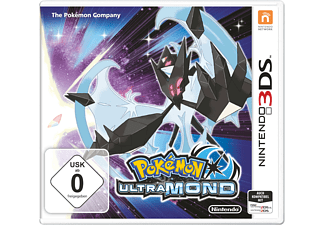 Pokemon Ultramond (Fan-Edition) - Nintendo 3DS