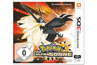 Pokemon Ultrasonne (Fan-Edition) - Nintendo 3DS