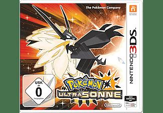 Pokemon Ultrasonne (Fan-Edition) - Nintendo 3DS