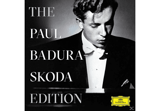 Paul Badura-skoda - The Paul Badura-Skoda Edition - (CD)