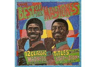 The Maytones - Best Of+6 Bonus Tracks - (CD)