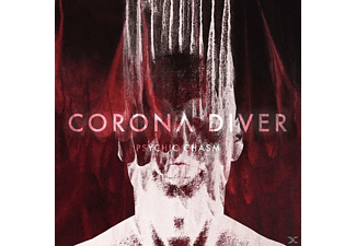 Corona Diver - Psychic Chasm EP - (CD)