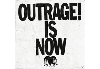 Death From Above - Outrage! Is Now - (Vinyl)