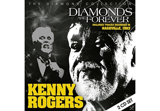 Kenny Rogers - Diamonds Are Forever - (CD)