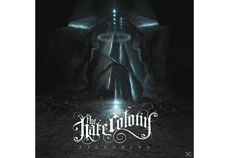 The Hate Colony - Ascending - (CD)