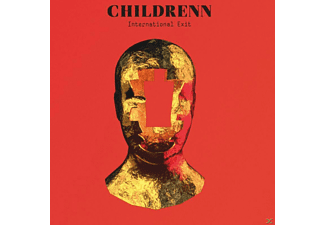 Childrenn - International Exit - (CD)