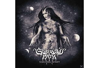 Sorrows Path - Touching Infinity - (CD)