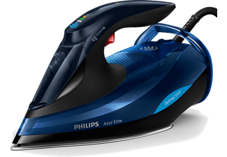 PHILIPS GC5032/20 Azur Elite-Buharlı Ütü