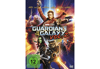 Guardians of the Galaxy Vol. 2 - (DVD)